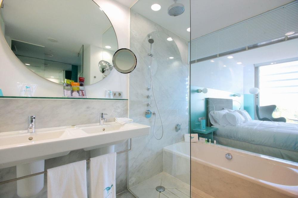 호텔 히베루스(Hotel Hiberus) Hotel Image 13 - Bathroom