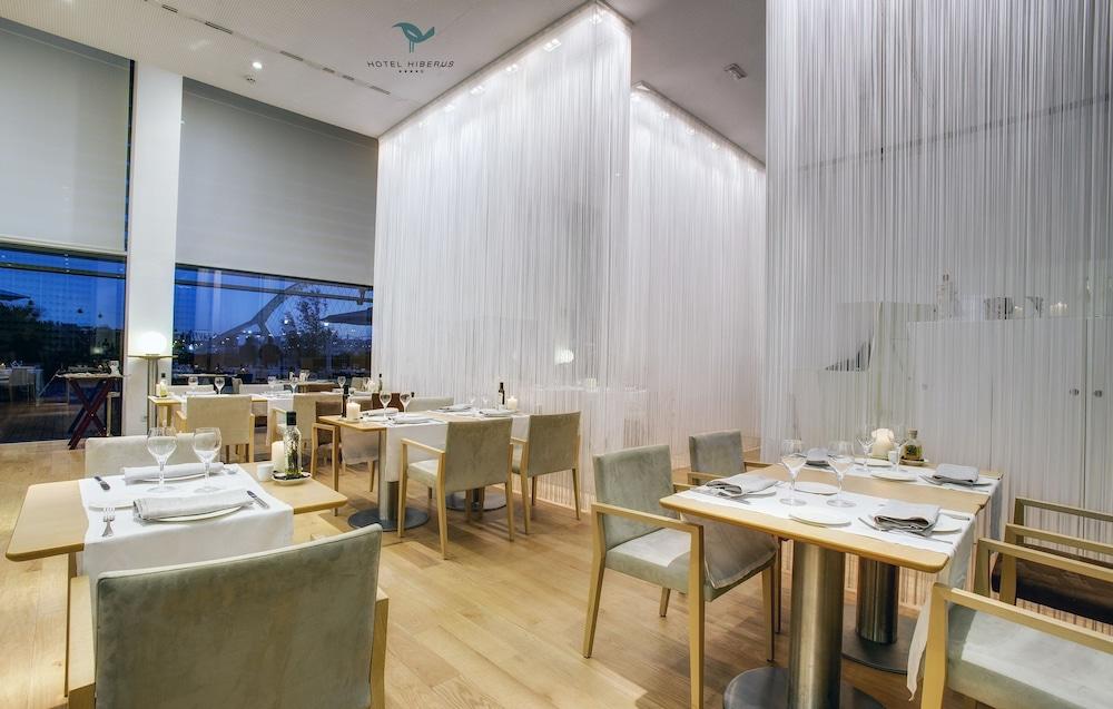 호텔 히베루스(Hotel Hiberus) Hotel Image 25 - Restaurant