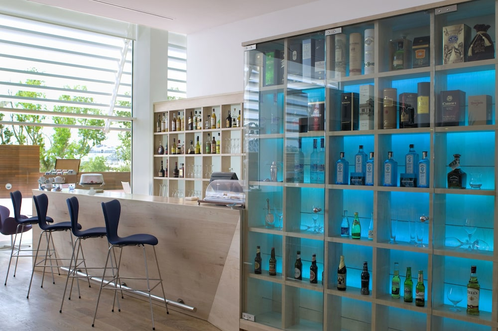 호텔 히베루스(Hotel Hiberus) Hotel Image 37 - Hotel Lounge
