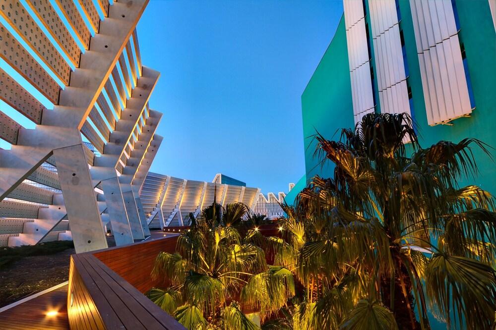 호텔 히베루스(Hotel Hiberus) Hotel Image 46 - Garden