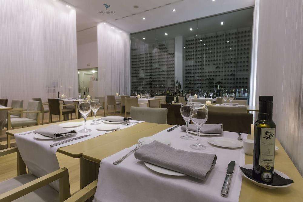 호텔 히베루스(Hotel Hiberus) Hotel Image 26 - Restaurant