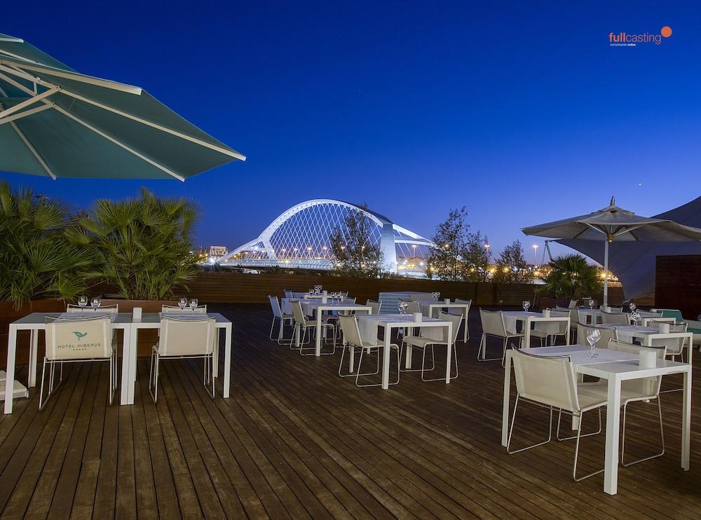 호텔 히베루스(Hotel Hiberus) Hotel Image 28 - Restaurant