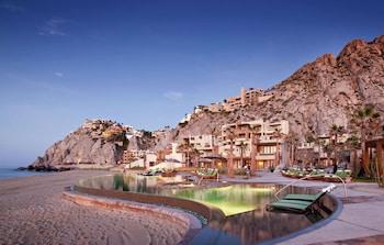 Hotel - Waldorf Astoria Los Cabos Pedregal