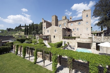 Castello di Monterone