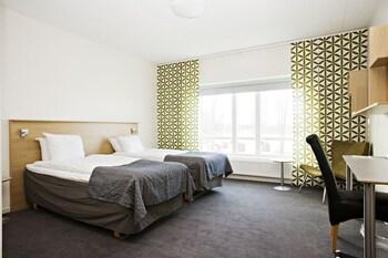 Standard Oda, 2 Tek Kişilik Yatak, Sigara İçilmez (bunk Beds)