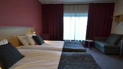 Standard Room, 2 Single Beds, Non Smoking
