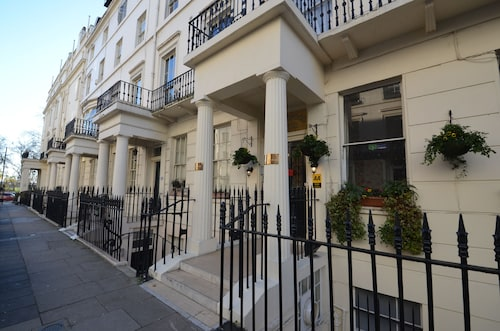 Parkwood at Marble Arch, Westminster