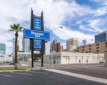 Hotel - Rodeway Inn Downtown Phoenix