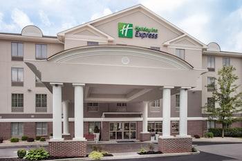 哈斯克爾 - 韋恩區智選假日飯店 - IHG 飯店 Holiday Inn Express Haskell - Wayne Area, an IHG Hotel