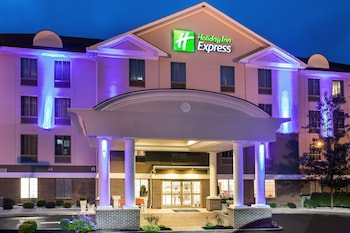 Hotel - Holiday Inn Express Haskell - Wayne Area