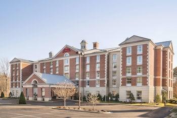 Hotel - Hampton Inn & Suites Williamsburg-Central