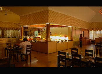 Saj Earth Resort - Food Court  - #0