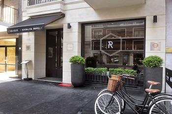 Hotel - CasaSur Recoleta