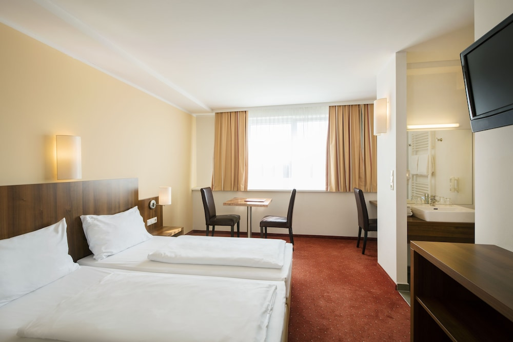 Hahn Hotel Vienna City