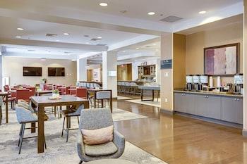 費尼克斯機場北希爾頓花園旅館 Hilton Garden Inn Phoenix Airport North