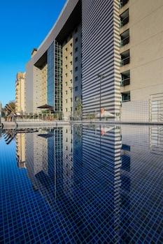 伊帕廷加聖地亞哥套房飯店 San Diego Suítes Ipatinga