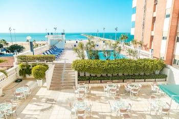 伊拉策馬索納塔飯店 Sonata de Iracema