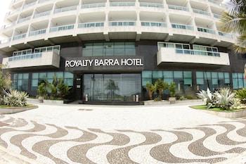 若遙特巴拉飯店 Royalty Barra Hotel