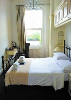 Basic Double Room Single Use, 1 Double Bed