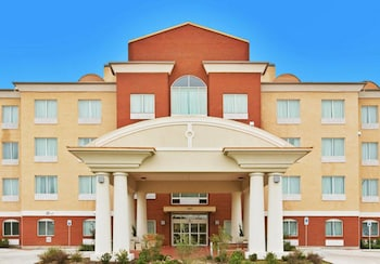 Hotel - Holiday Inn Express Hotel & Suites Royse City