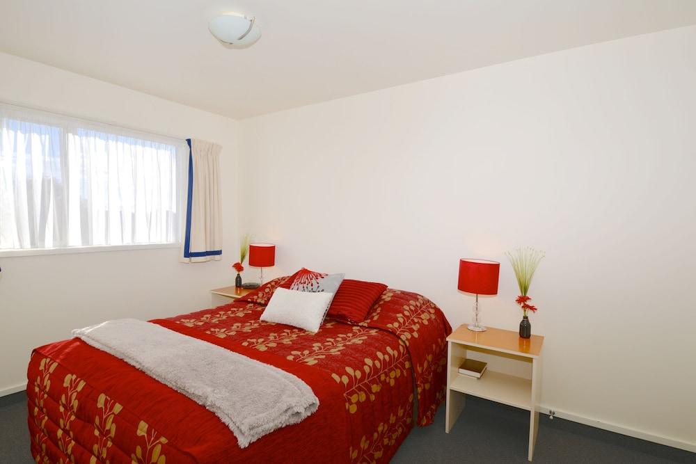그린스 모텔(Greens Motel) Hotel Image 4 - Guestroom