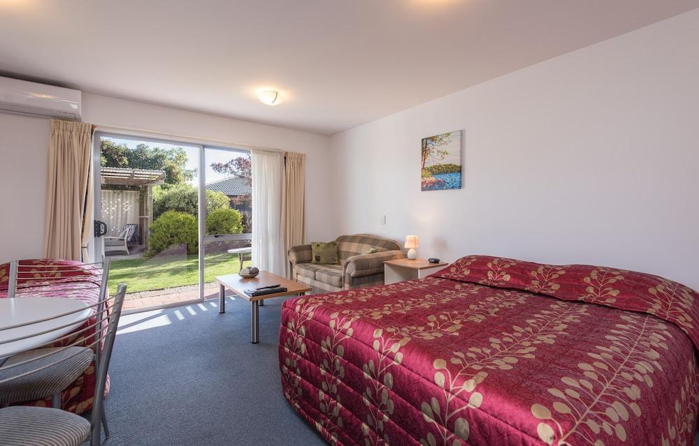 그린스 모텔(Greens Motel) Hotel Image 11 - Guestroom