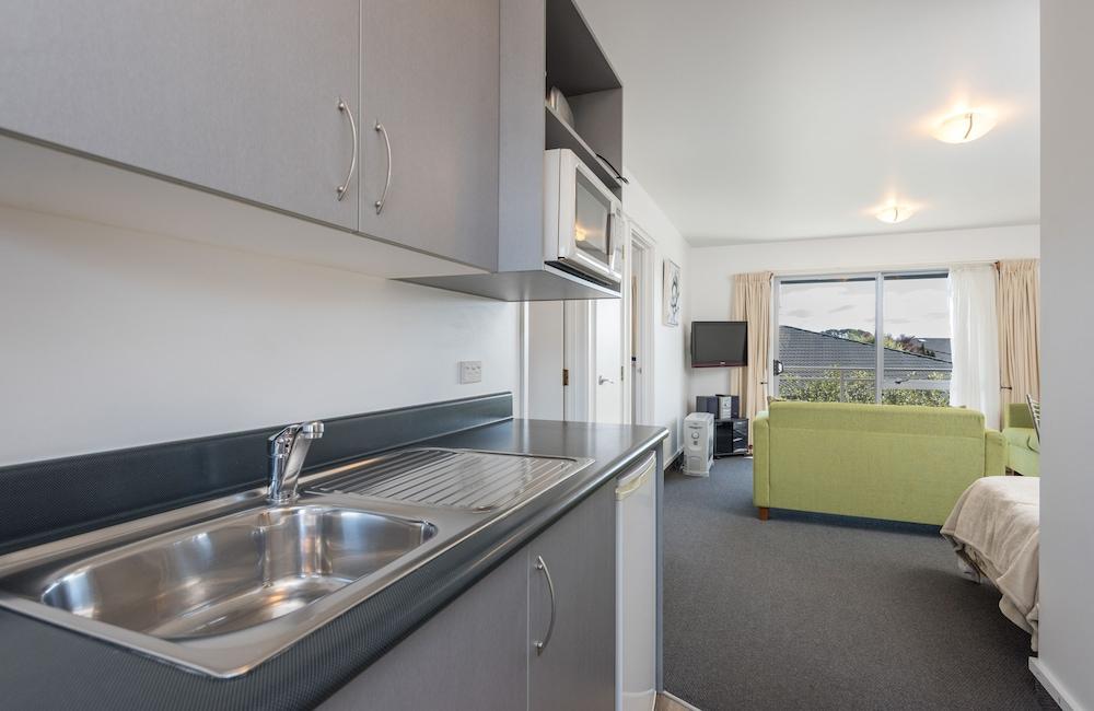 그린스 모텔(Greens Motel) Hotel Image 16 - Guestroom