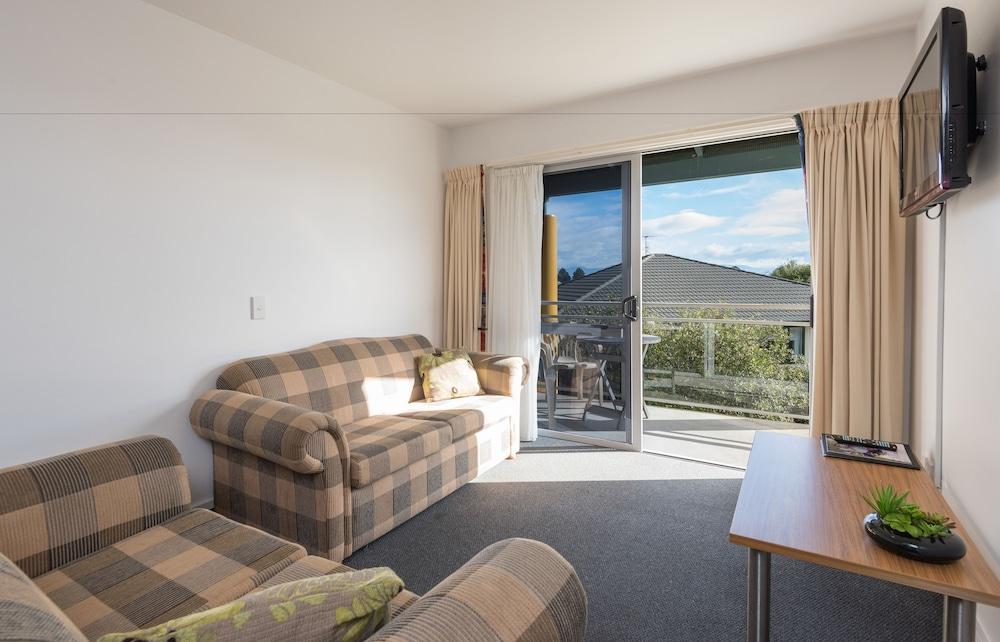그린스 모텔(Greens Motel) Hotel Image 19 - Guestroom