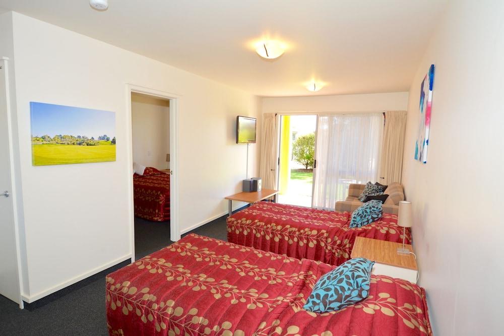 그린스 모텔(Greens Motel) Hotel Image 9 - Guestroom