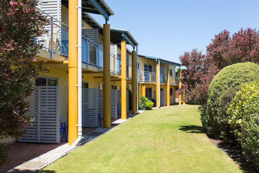 그린스 모텔(Greens Motel) Hotel Image 0 - Featured Image