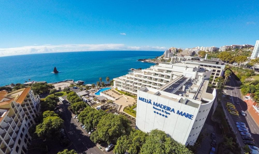 Melia Madeira Mare, Featured Image