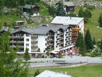 Hotel - Hotel Kristall-Saphir