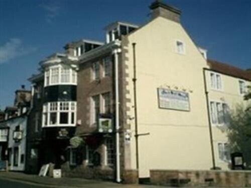 . Black Bull Inn