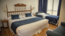 Superior Double Room (extra Bed)