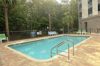 Four Points by Sheraton Jacksonville Baymeadows - Outdoor Pool  - #0