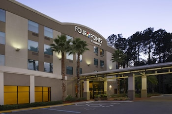 Hotel - Four Points by Sheraton Jacksonville Baymeadows