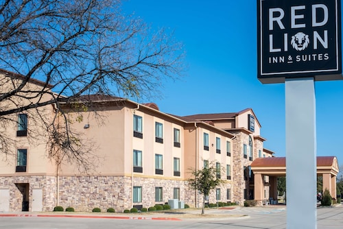 . Red Lion Inn & Suites Mineral Wells
