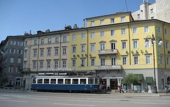 Hotel - Albergo Alla Posta