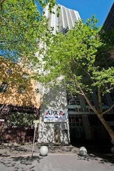 Hotel - APX World Square