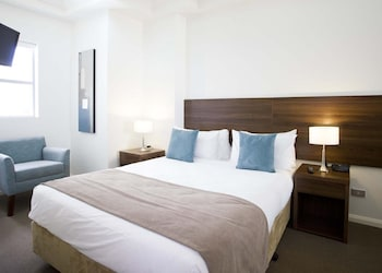 Accessible Room (limited housekeeping)