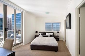 Standard 2 Bedroom-Isolation PKG