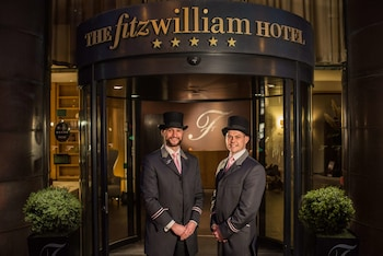 Fitzwilliam Hotel Belfast