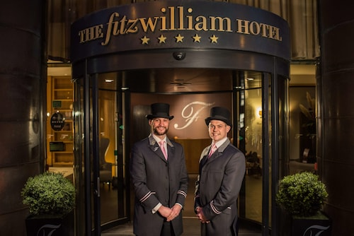 . The Fitzwilliam Hotel Belfast