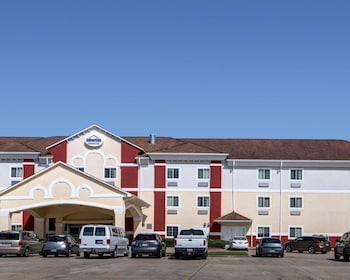 Hotel - Suburban Extended Stay LaPlace