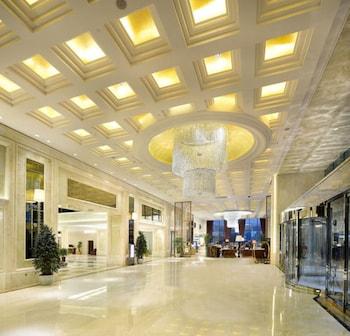 Liaoning International Hotel - Lobby  - #0