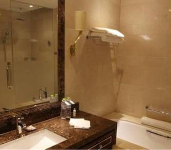 Liaoning International Hotel - Bathroom  - #0