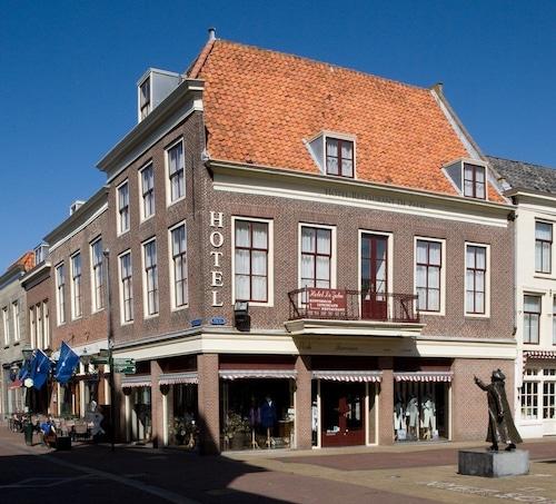 . Fletcher Hotel-Restaurant De Zalm
