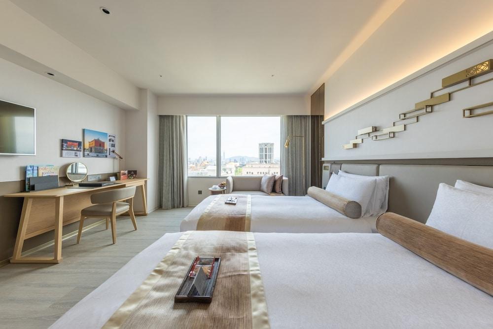 Taipei Garden Hotel, Featured Image