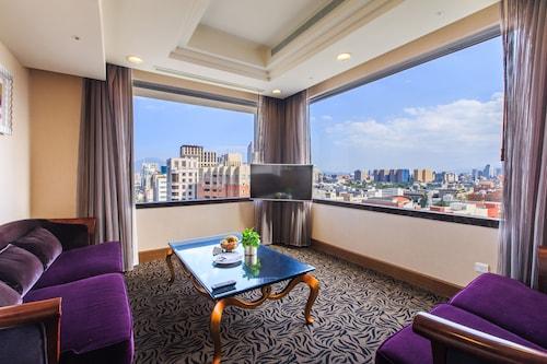 . Taipei Garden Hotel