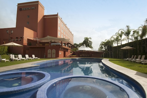 . Fiesta Inn Cuernavaca